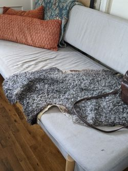 Ikea Sleeper Couch for Sale in Somerville,  MA