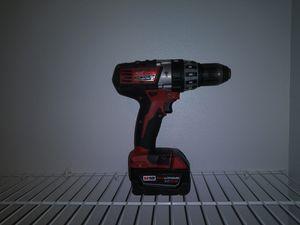 Milwaukee impact hammer drill for Sale in Renton, WA