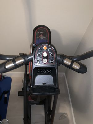 Bow flex Max Trainer for Sale in San Jose, CA