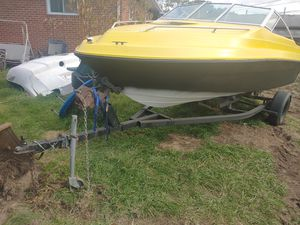 1983 searay Seville project boat for Sale in Columbus, OH