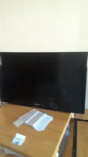Panasonic 42 inch TV for Sale in Chelmsford, MA