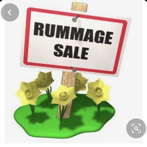 ♥️ Rummage Sale Coming Soon 🔜 Feb. 13 , 2021❤️ for Sale in Fontana, CA