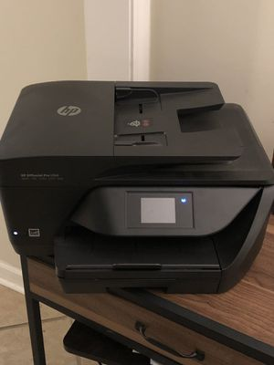 OfficeJet Pro 6968 for Sale in Morrisville, NC