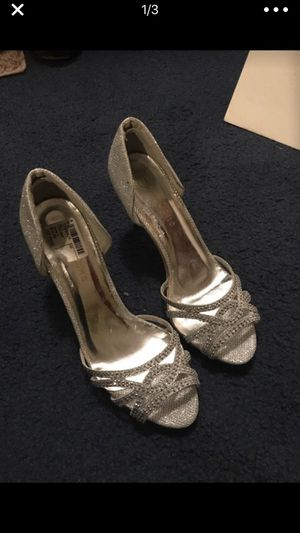Heels (wedding shoes) for Sale in Cleveland, OH