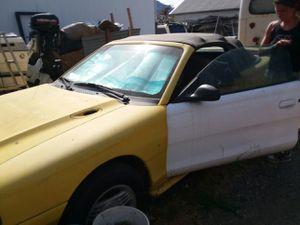94' Mustang for Sale in East Wenatchee, WA