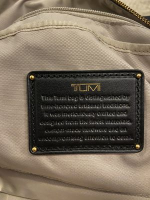 Tumi hand/duffle bag for Sale in Littleton, CO
