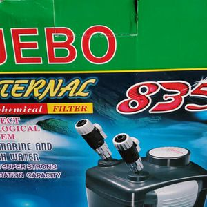 Jebo 835 Aquarium Fish Tank Filter for Sale in Westminster, CA