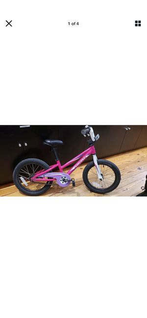 Specialized kids bike for Sale in Chicago, IL