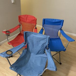 Camping Chairs for Sale in Bellevue, WA