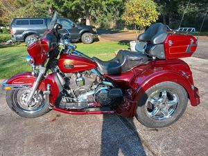 2008 Harley Ultra Classic Trike for Sale in Tacoma, WA