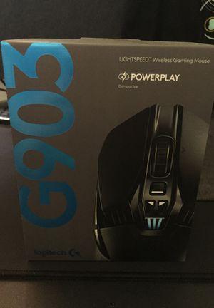 Logitech G903 Wireless gaming mouse for Sale in Bradenton, FL
