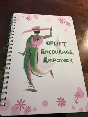 Large inspirational journal for Sale in Mansfield, TX