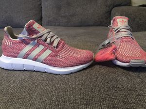 Size 8 Adidas for women !! for Sale in Clearwater, FL
