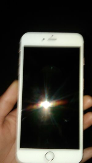 Iphone 6 locked new for Sale in Lincoln Acres, CA