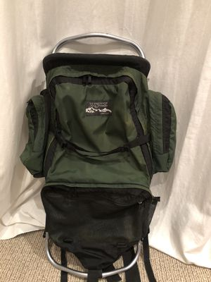 Jansport Hiking/Camping Backpack for Sale in Mount Prospect, IL