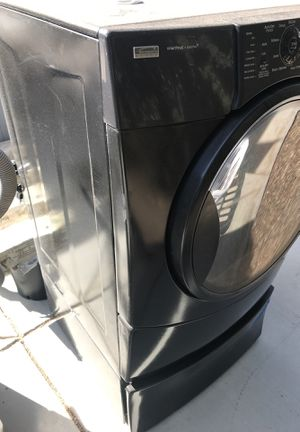 Free dryer for Sale in Hesperia, CA