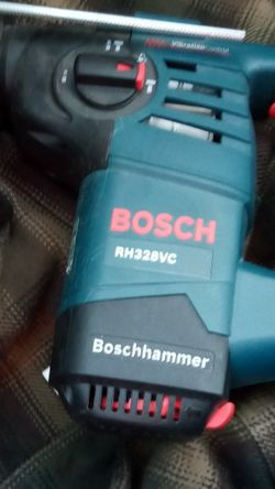 Bosch rotary Hammer Drill for Sale in St. Louis,  MO
