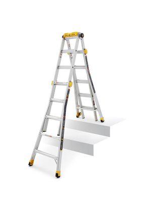 Gorilla ladder for Sale in San Antonio, TX