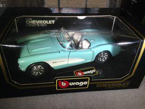 Burago Chevrolet Corvette for Sale in Fairfax, VA
