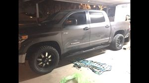 Tires, rims and Side steps for Sale in Payson, AZ