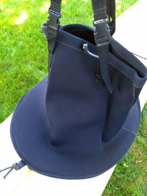 Kayak spray skirt neoprene Greenland type (akuilisaq) for Sale in Macomb, MI
