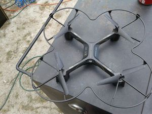 Drone turns on just needs controller for Sale in Mulberry, FL
