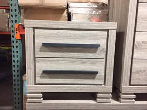 Night Stand, Dark Taupe, SKU #B9103 for Sale in Downey, CA