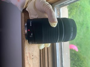 300 yard Camera lens for Sale in Strongsville, OH