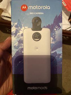 Moto 360 Camera for Sale in Cape Coral,  FL