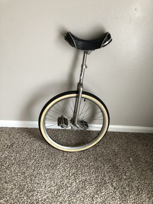 Unicycle for Sale in Houston, TX