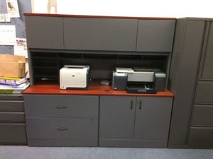 Office furniture storage for Sale in Chantilly, VA
