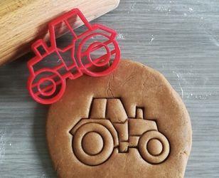 Tractor custom cookie cutter for Sale in Hemet,  CA