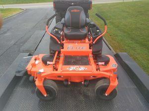 """60"""" Badboy ZT Elite 726cc 24HP zero turn lawn mower for Sale in Knoxville, TN"""