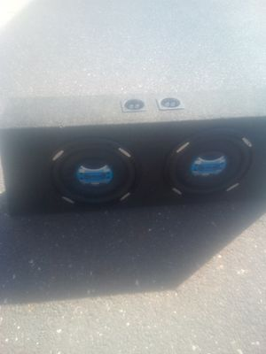 Subwoofers for Sale in Newtonville, NJ