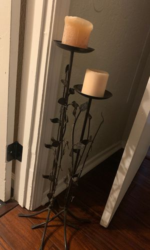 Antique candle holders for Sale in San Diego, CA