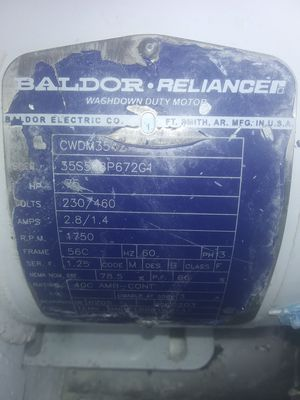 Electric Motor for Sale in Memphis, TN