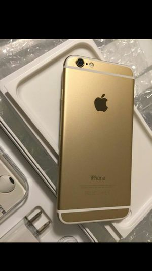 IPhone 6, 64Gb Factory UNLOCKED//Excellent Condition// As like New//Price is Negotiable for Sale in Springfield, VA