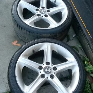 Bmw Rims for Sale in Watsonville, CA
