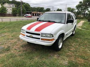 2002 Chevy blazer for Sale in Alexandria, VA