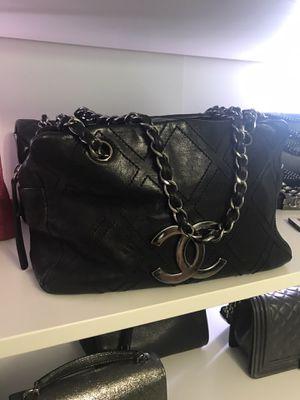 Chanel handbag for Sale in Wesley Chapel, FL