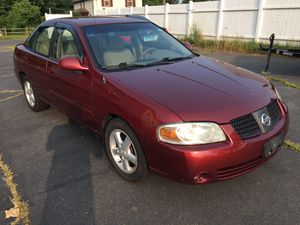 2004 Nissan sentra for Sale in New Britain, CT