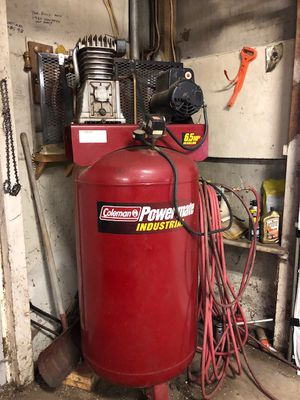 Air Compressor!!!! for Sale in Marion, MI