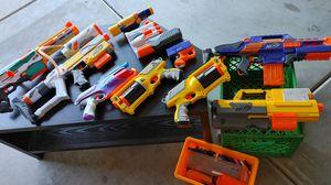 Nerf guns for Sale in Avondale, AZ