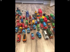 KIDS collection Thomas friend train and track(ca91731) for Sale in South El Monte, CA