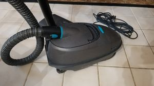 TRISTAR A101 CANISTER VACUUM CLEANER SYSTEM W/ POWER BRUSH for Sale in San Antonio, TX