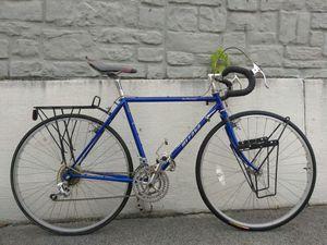 """19.5"""" Miyata 1000 grand touring road bike for Sale in Nashville, TN"""