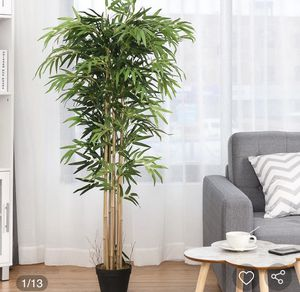 Artificial plant new in box for Sale in San Diego, CA