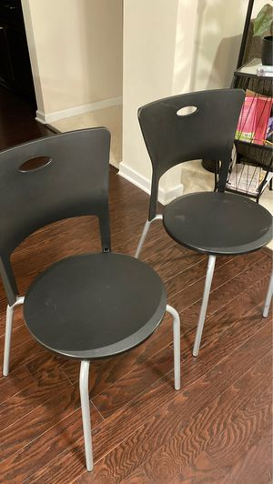 2 Chairs for Sale in Fort Mill, SC