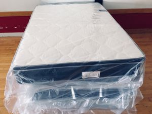 New Full Firm Pillowtop Mattress for Sale in Lynchburg, VA