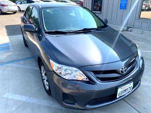 2012 Toyota Corolla for Sale in Davis, CA